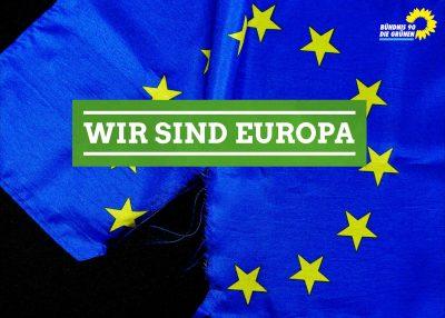 Kommt, wir feiern Europa @ Restauration Lohmeyer